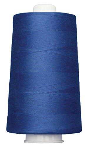 Superior Threads 13402-3170QC Omni 40W Polyester Thread, 6000 yd, Bright ()