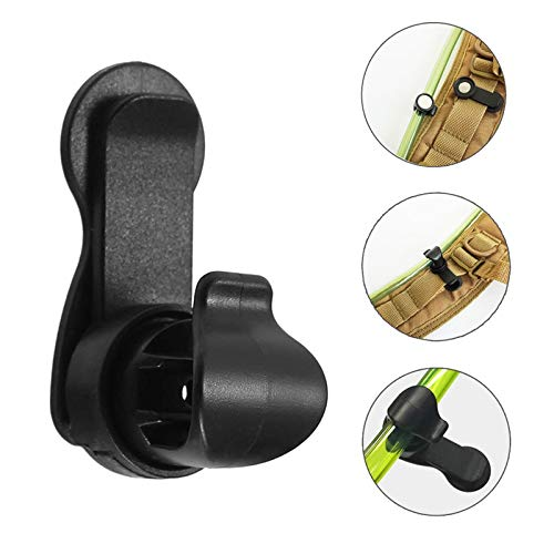- Flightbird Bladder Tube Clip Universal Magnetic Tube Clip Water Bladder Hose Clip Removable Hydration Pack Clamp Magnetic Hose Holder Tube Clip