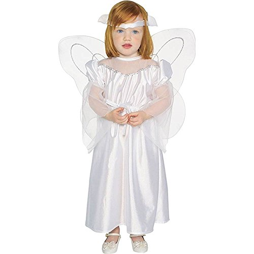 Infant Heavenly Angel Costume (Heavenly Baby And Toddler Angel Costumes)