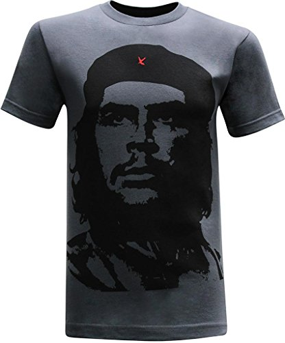 Che Guevara Red Star Men's T-Shirt