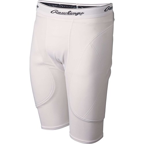 Rawlings Youth Sliding Shorts