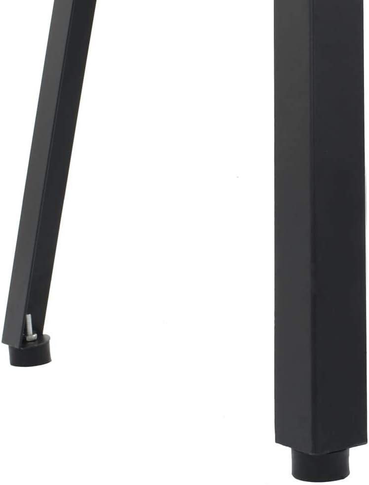 A-ZONE Soporte para Sierra de Cinta 10//245 mm Acero Recubrimiento Polvo