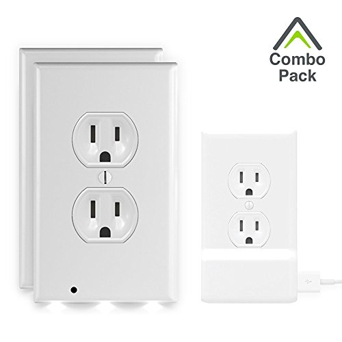 led night light plug cover - 9