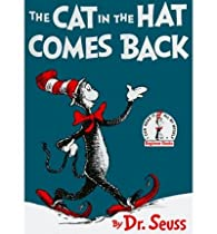 The Cat in the Hat Comes Back par  Dr. Seuss