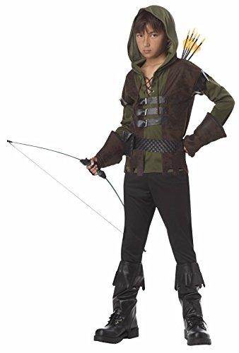 Robin Hood Child Costume (Robin Hood Costumes Child)