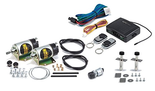 MPC PK-A1 (0495) Door Popper Kit
