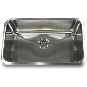 Nantucket Sinks NS3018 9 16 30 Inch And 9 Inch Deep Rectangle