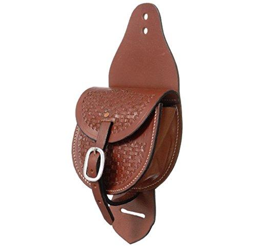 Horse Basketweave - 8