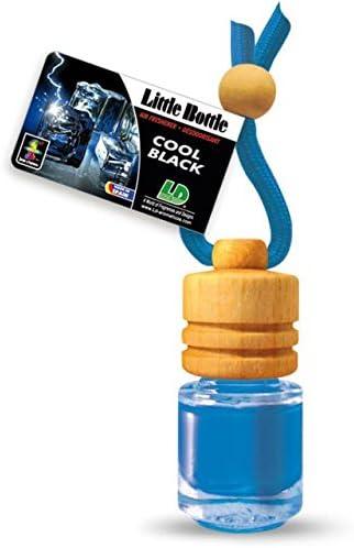 Little Car Perfume Bottle Scent Bottle