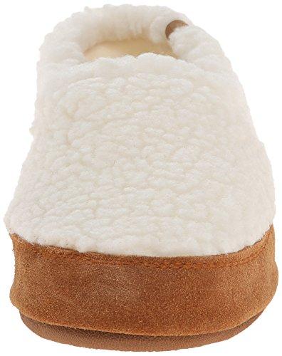 Delle Pantofola Donne Popcorn Moc Appassionato Ghianda CqTFF4