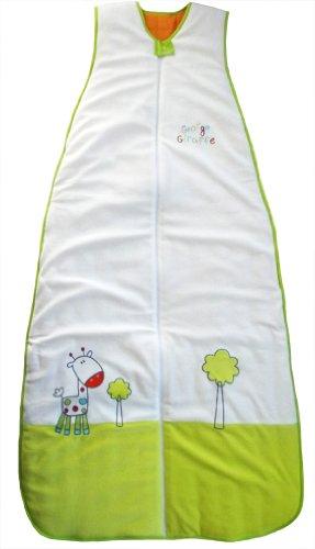 Giraffe Sleeping Bag - 8