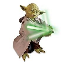 "Star Wars - Legendary 16"" Jedi Master Yoda"