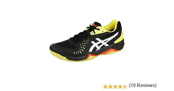 ASICS Gel-Challenger 12 Clay, Zapatillas de Tenis Unisex Adulto: Amazon.es: Zapatos y complementos