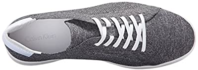 Calvin Klein Men's Ion Fashion Sneaker