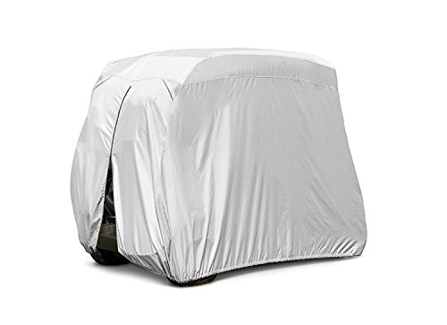 Himal 4 passenger waterproof golf cart cover roof 80