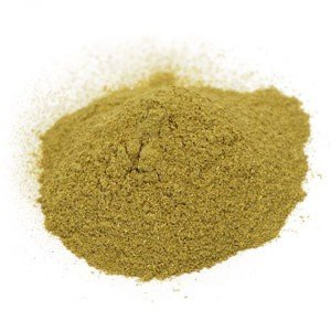 Oregon Grape Root Powder Wildcrafted by Starwest Botanicals (Image #1)