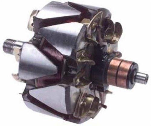 Ford Alternator parts-Ford 3G 110-130A/12V Alternators rotor,28-209