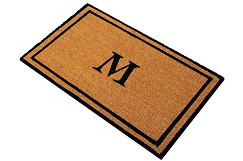 Personalized Front Door Mats (Personalized Monogrammed 18