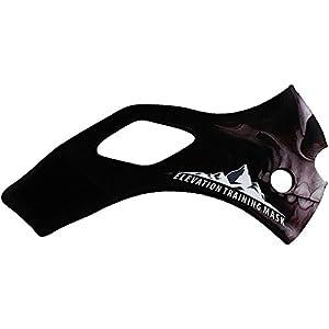 Training Mask Elevation 2.0 (Medium, Skull)