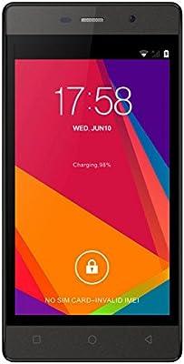 Inovalley gsm 45 W Smartphone Libre 3 G (Pantalla: 4,5 Pulgadas ...
