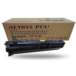 Aotusi Compatible Drum Unit Replacement for Ricoh AF 1015 PCU for use in Ricoh Copier Aficio AF 1015 1018 1115 1811 1911 2015 2018 2020 MP 2000