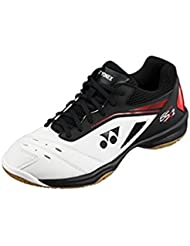 Yonex Power Cushion 65X Wide White/Gold Indoor Court Shoes