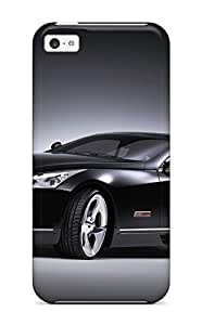 Premium Iphone 5c Case - Protective Skin - High Quality For Maybach Exelero