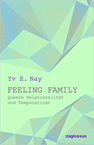 Nay, Yv E. - Feeling Family