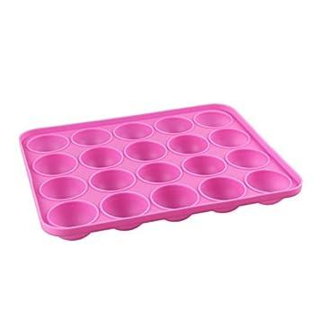 Cake Mold, xinxinyu Cute lazos silicona DIY para tartas Fondant molde para hornear molde para hornear cocina Craft: Amazon.es: Hogar