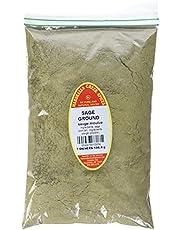 Marshalls Creek Spices Kosher Sage Ground Refill 7 Oz