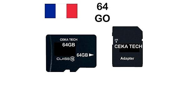 Tarjeta de Memoria Compatible con OPPO Find 7, CEKA TECH ...