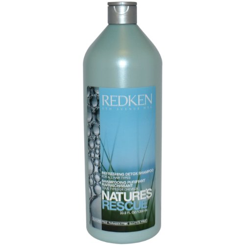 Redken Nature S Rescue Shampoo