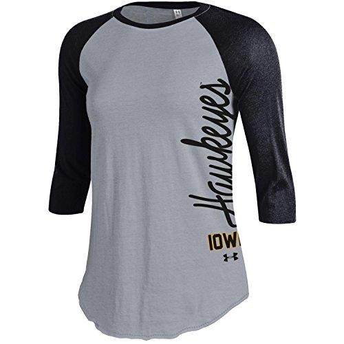 Under Armour NCAA Womens NCAA Women's Baseball Tee – DiZiSports Store