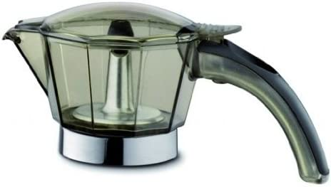 Jarra Para cafetera 4 tazas, Alicia DE LONGHI: Amazon.es: Hogar