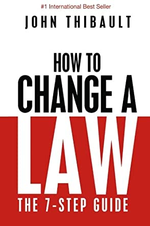 How to Change a Law