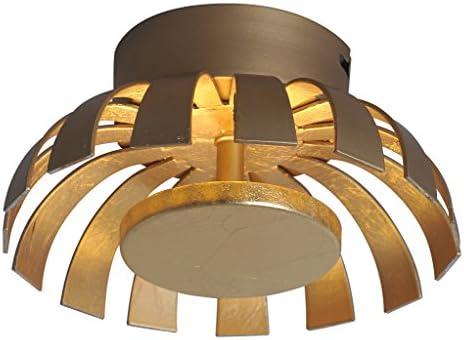 Light Decorativa Lámpara Led Flare 9017 Techo De Eco Galería M 0PwOnk