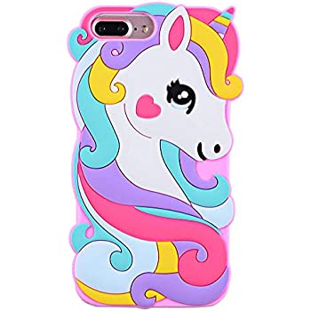 Iphone 6 glitter unicorn case Ignore