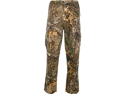 New Mens Camouflage Bdu Pants - 9