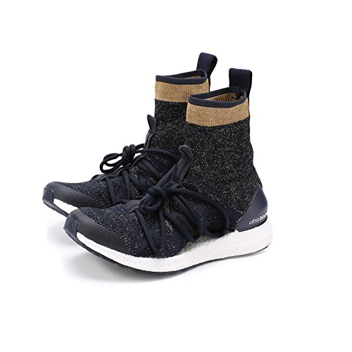 Adidas By Stella Mccartney Kvinner Ultraboost X Joggesko Legende Blå / Svart / Hvit
