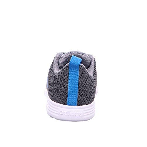 Grigio Inf Adidas Azusol gritre Sneaker Unisex Gricin Swifty bimbi XqZ5Zx6w