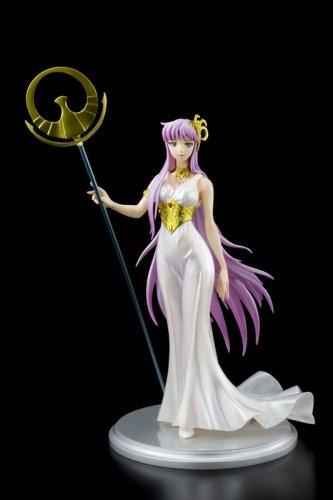 MegaHouse Saint Seiya Athena(Saori Kido) Excellent Model Figure