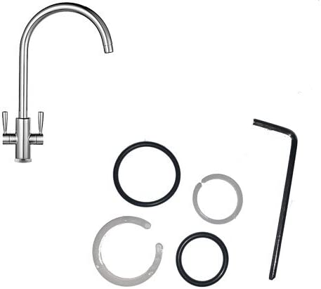How to change a Kitchen Tap O Ring Kit