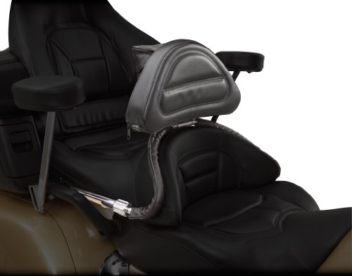 Show Chrome Accessories 52-637 Driver Backrest