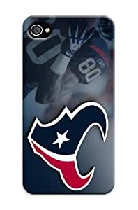 Case Cover For HTC One M8 Protective Case,Special Football Iphone 5/5S /Houston Texans Designed Case Cover For HTC One M8 Hard Case/Nfl Hard Skin for Case Cover For HTC One M8
