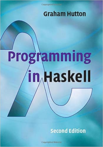 Haskell Programming