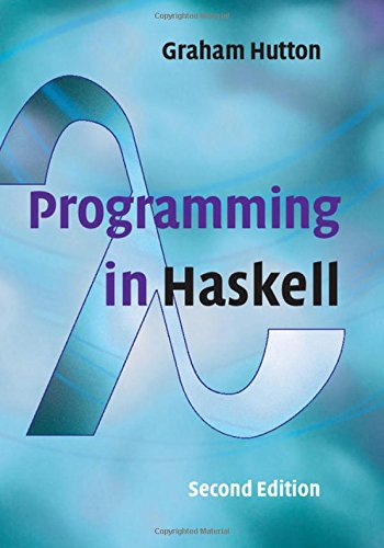 1316626229 - Programming in Haskell