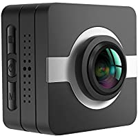 MATECam Action Camera 4K WIFI Full HD 1080P Sports Camera HD Waterproof DV Camcorder