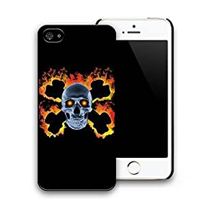 Thieves Skull Hard Plastic Case Cover Skin for iphone 5s iphone 5