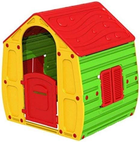 COIL Childrens Playhouse Plastic Garden House