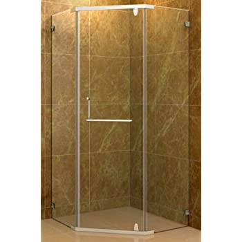36 Neo Angle Shower Doors - womenofpower.info